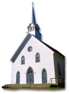 Church web hosting services